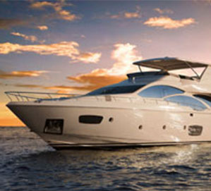 Yacht and Marina Specialty Services