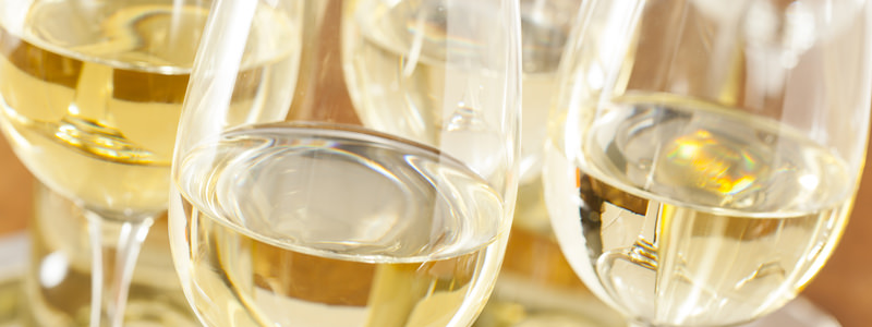 The Six White Wines to Help You Understand White Wine